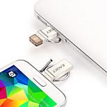Eaget 16GB USB Tablet PC USB flash drive of the V90 3 OTG smart pen drive micro USB memory encryption