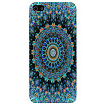 Restoring Ancient Ways Pattern Phone Back Case Cover for iPhone5C