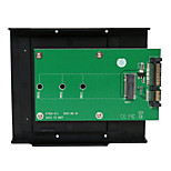 Maiwo USB3.0 SATA TO M.2 (NGFF)Convertor Card Interface Card KT001B