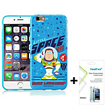 Disney Buzz Lightyear Cover Case for Iphone6 4.7