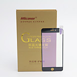 Micolor iPhone 6S/6 Full covered Patented Anti-Bluelight Shatterproof Tempered Glass Screen Protector