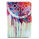 Watercolor Pattern Hard Case for  iPad mini 3, iPad mini 2, iPad mini