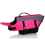 Oxford Cloth Life Jacket for Dogs XS