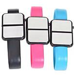 Mini-USB zum Mikro-USB-Daten-Ladekabel Armband Samsung i9000 / i9100 / 9300 (Farbe sortiert)