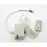D10A-0.5w lampe de machine à coudre conduit de lumière à coudre industrielle table lumineuse lampe de travail ac110v220v380v