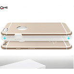 Metal And TPU Double Protective Case for Iphone 6Plus(Assorted color)