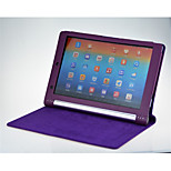 Solid Colors High Quality PU Leather Cases With Stand Full Body Cases 10