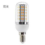 E14/G9/E26/E27 6 W 80 SMD 2835 450-490 LM Warm wit/Koel wit Maïslampen AC 85-265 V