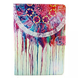 Watercolor Pattern Hard Case for  iPad Air2/ iPad6