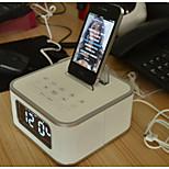 Altavoz - Iristime Inalámbrico/Bluetooth/Interior -