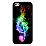 Smoke Pattern Phone Back Case Cover for iPhone5C