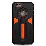 Nillkin Stronger Than Stronger PC And TPU Case Cover Shockproof And Wear-Resisting For Apple iPhone6 4.7Inch