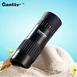 QANLIIY 10-100x21 Pocket Size Mini Portable Telescope New