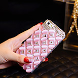 Opal Crystal Hard Back Case for iPhone6(Assorted color)