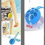IMY-D868C Bluetooth Speaker Waterproof IPX4 with Camera Shutter Control Outdoor Speaker/Shower Speaker(Assorted Color)