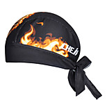 Outdoor Cycling Hat Breathable Riding Wicking Scarf Sunscreen Personality Scarf