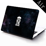 I'm The Doctor Design Full-Body Protective Case for 11-inch/13-inch New MacBook Air
