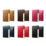 Luxury Leather Ultra Thin Smart Stand Case Cover for iPad 2/3/4 (Assorted Colors)