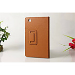 Solid Colors High Quality PU Leather Cases With Stand Full Body Cases 7