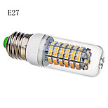 G9 / E26/E27 5 W 120 SMD 3528 270 LM Warm White / Cool White T Corn Bulbs AC 220-240 V
