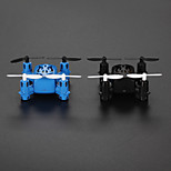JJR/C H2 2.4G Micro RC Quadcopter with Gyro
