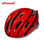 Casque ( Rouge/Noir/Bleu/Orange , EPS/PVC )-de Unisexe - pentruCyclisme/Cyclisme en Montagne/Cyclisme sur Route/Cyclotourisme/Patin à