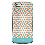Love is Everywhere Pattern PC + TPU Drop Resistance  Phone Shell For iPhone 6