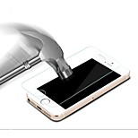 Red squirrel 0.33mm 2.5D 9H Shatterproof & Anti-scratch Tempered Glass Screen Protector for iPhone 5