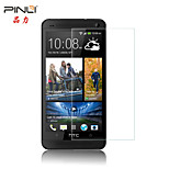 Pinli 9H 2.5D 0.3mm Tempered Glass Screen Protector For HTC ONE M8