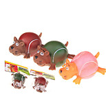 1pcs Turtle Funny Ball Pet Supplies  Chew Toy (Random Color)