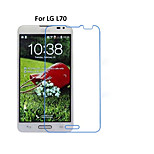 5PCS HD Clear Transparent Screen Protector Film For LG L70
