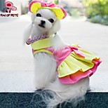 FUN OF PETS® Victoria Style Dress Style Dress Suit(Assorted Sizes)