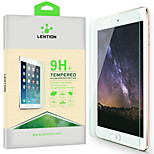 LENTION 0.3mm Tempered Glass Screen Protector Anti Scratch Ultrathin Protective Guards Film For iPad Air 1 2