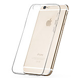 Msvii transparent soft Cases/Covers for iphone6