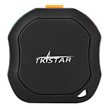 TK-STAR Real-time GPS Tracker for Kids / Pets with Electronic Fence/SMS Reminders/Motion Alarm/Monitor - Random Color