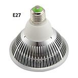 GU10 / G53 / E26/E27 12 W 12 High Power LED 1200LM LM Warm White AR111 Dimmable Spot Lights AC 220-240 / AC 110-130 V