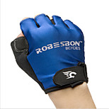 WEST BIKING® 2015 Cycling Gloves Fingerless New Half Finger Gloves Skidproof Shockproof Breathable Racing MTB