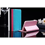 PU Specially Designed Full Body Cases for iPhone 6 (Assorted Color)