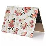2015 Art und Weise bunte Blumenganzkörper harten Kasten für neues MacBook Air 13,3 Zoll (verschiedene Farben)