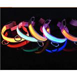 ABPet  Lovely Dog's LED Luminous Collar