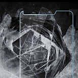 Anti-scratch Ultra-thin Tempered Glass Screen Protector for LG G3