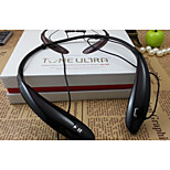 Bluetooth V4.0 In-Ear Stereo Headphone LG800 With MIC for 6/5/5S Samsung S4/5 HTC LG and Others (Assorted Colors)