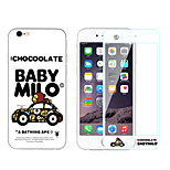 Explosion Proof Tempered Glass High Definition Classic Sticker for iPhone 6S/6