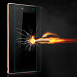 Tempered Glass Screen Protector for Sony Xperia Z4 Film Z3X/Z3+/Z3 Plus
