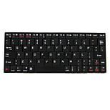 HB-2000 80-Key Mini Ultra-thin Bluetooth V3.0 Keyboard - Black (Support IOS/Android/Windows/System)