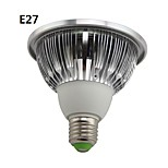 G53/E26/E27 10 W 1 COB 1000-1100LM LM Warm White/Cool White AR Spot Lights AC 85-265 V