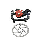Mountain Bike Brake Disc Brake Disc With BB5(please note the Front or Rear