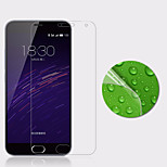 High Definition Screen Protector Flim for Meiz M2 Note