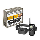 998D 1 dog Remote Control Shock and Vibration 4 in one Dog Training Collar  Pet Training Collar Pet Trainer