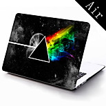 The Milky Way Pattern Full-Body Protective Case for 11-inch/13-inch New MacBook Air